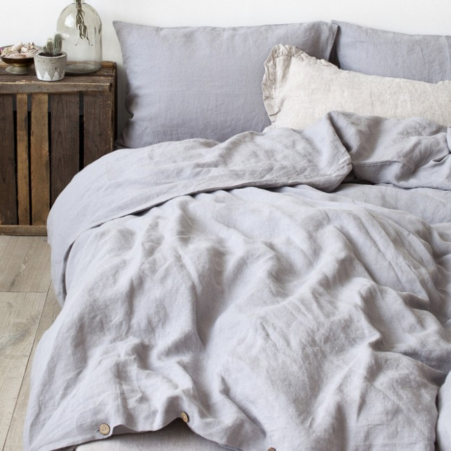 light_grey_stone_washed_linen_bed_set